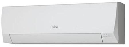 Fujitsu ilmanjäähdytin